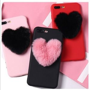 Love&Cute Protective Phone Case Cover
